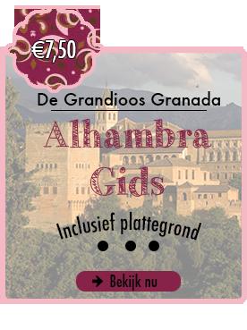 Alhambra-Gids