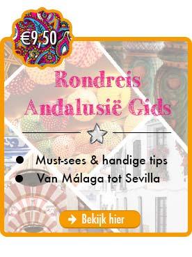 Banner2RondreisAndalusie