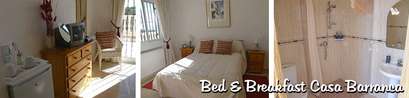 Bed-&-Breakfast-Casa-Barranca