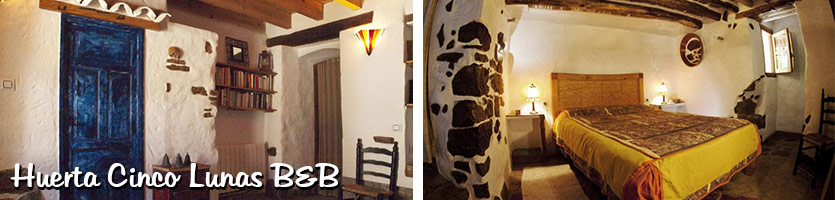 Bed-&-Breakfast-Naranjo-