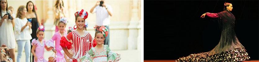 Flamenco-ropa