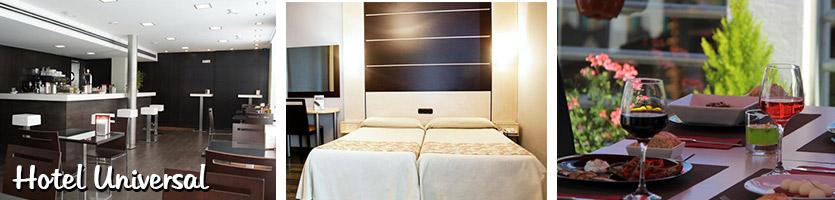 Hotel-Universal