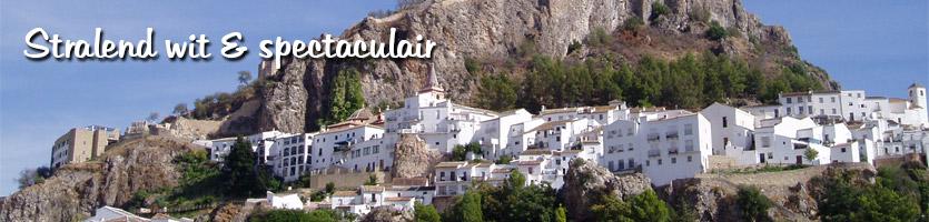 Pueblos-Blancos