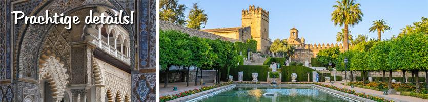Sevilla-Alcazar