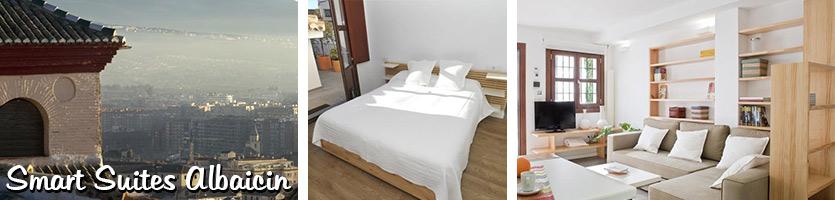 Smart-Suites-Albaicin